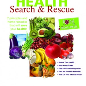 Health Search and Rescue by Sarah King Feldman